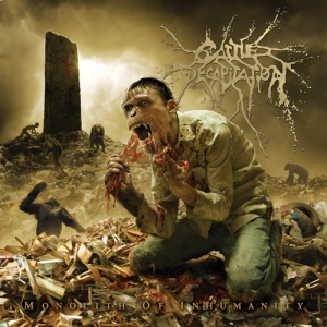 Cattle Decapitation-Monolith of Inhumanity