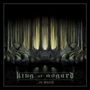 King of Asgard - ...to North