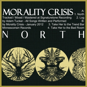 Morality Crisis - North