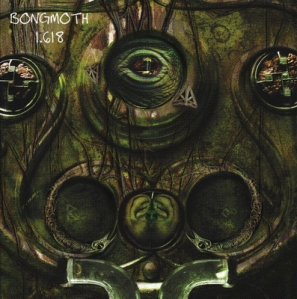 Bongmoth - 1.618