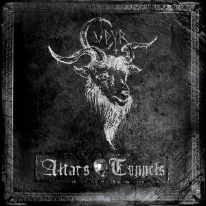 Upyr - Аltars_Tunnels